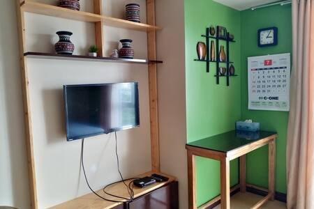 Centrio Tower - Studio Type Room (#5), alquiler vacacional en Cagayan de Oro