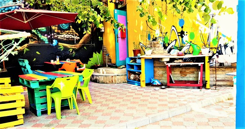 Tapok Hostel, holiday rental in Ialoveni District