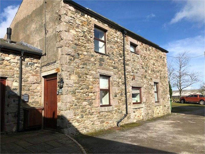 Greenah Crag The Stables, holiday rental in Troutbeck