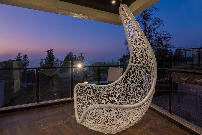 Grande Belleza by Vista Rooms, holiday rental in Wai