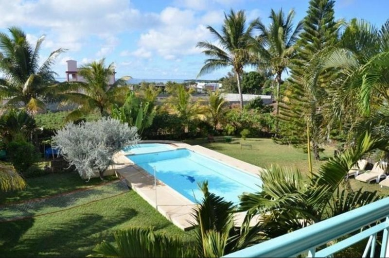 Big villa with swimming-pool & Wifi, alquiler vacacional en Palmar