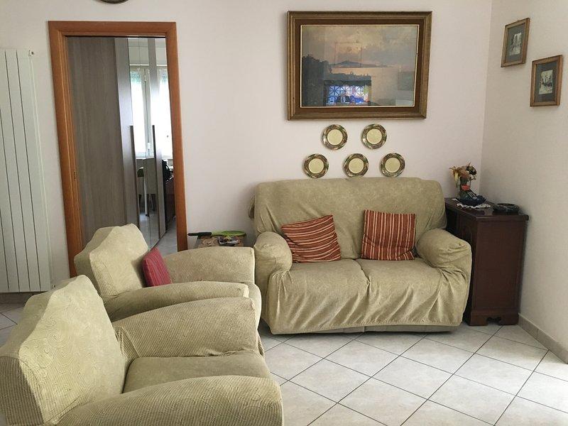 CASA DI WILLY, vacation rental in Torre Caracciolo
