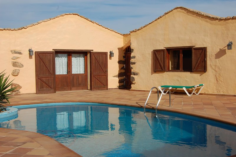 Charming Country house Antigua, Fuerteventura, vacation rental in Betancuria