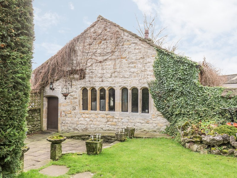 Monks Cottage, Threshfield, alquiler vacacional en Hetton