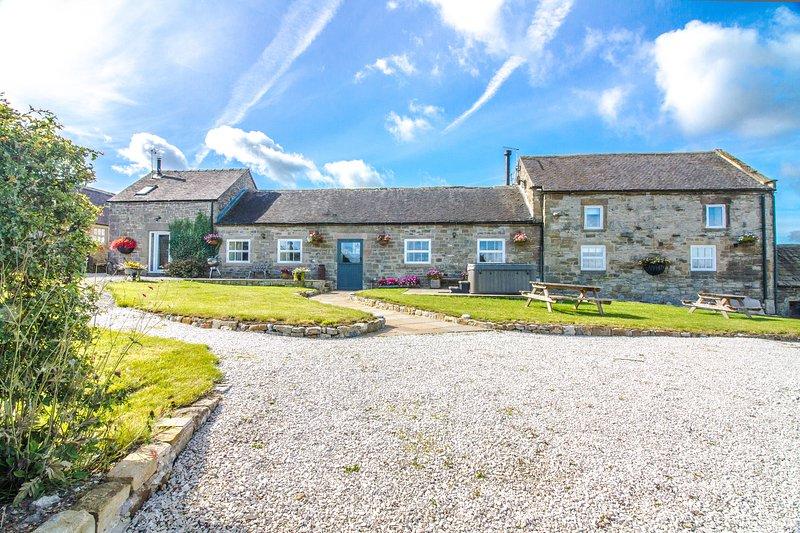 Lowfield Dairy, location de vacances à Baslow
