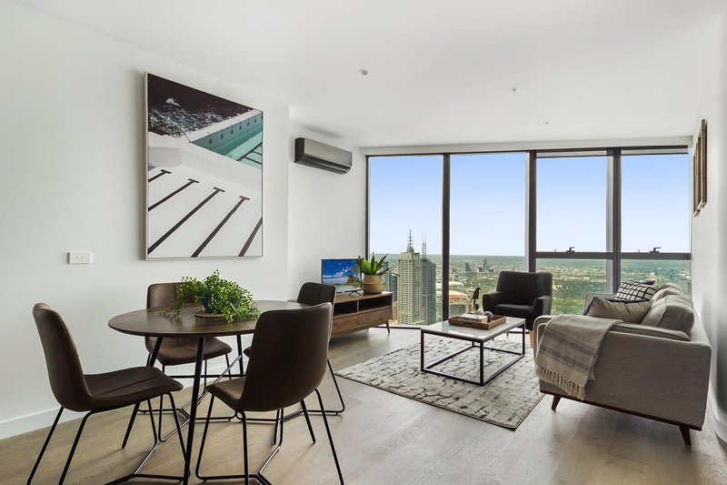 Executive 2-Bed in the Heart of Melbourne CBD, holiday rental in Yarra Glen