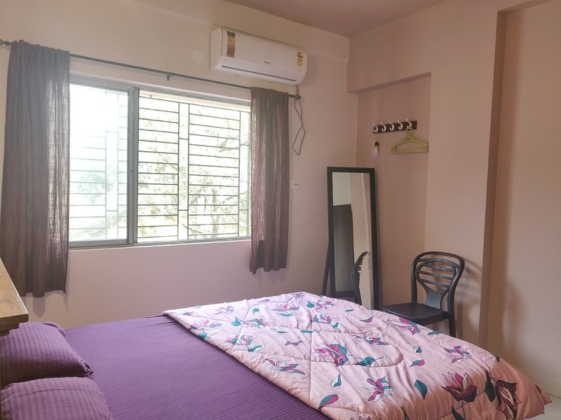 Serena bedroom, holiday rental in Chandannagar