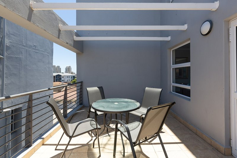 The Sands C32 by CTHA, vacation rental in Table View