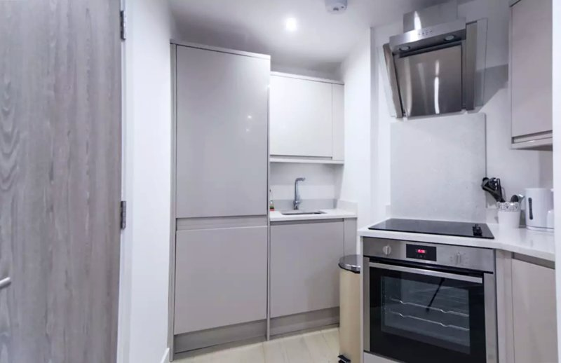 South Harrow 04 · Relaxing 1 Bedroom Apartment In South Harrow, holiday rental in Ickenham
