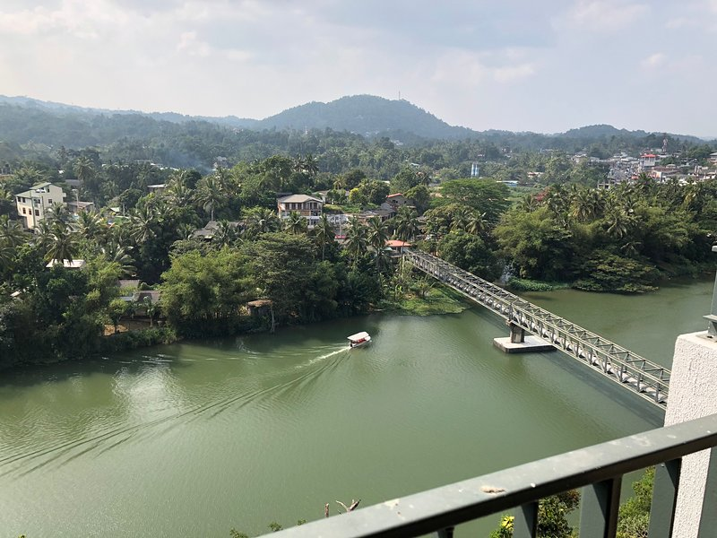 Rivendell at Dynasty Apartments, holiday rental in Elkaduwa