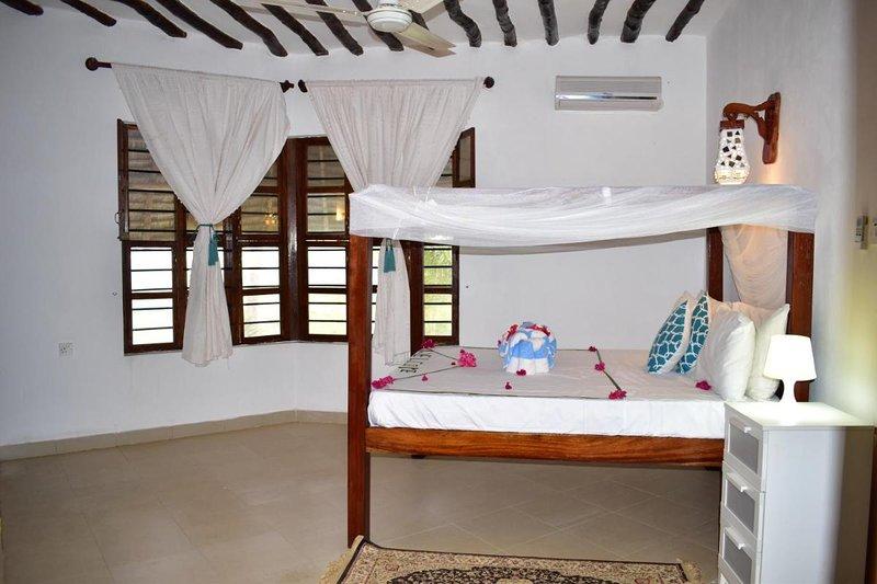 Mbv Hotel Annex Exceutive Annex, casa vacanza a Pwani Mchangani