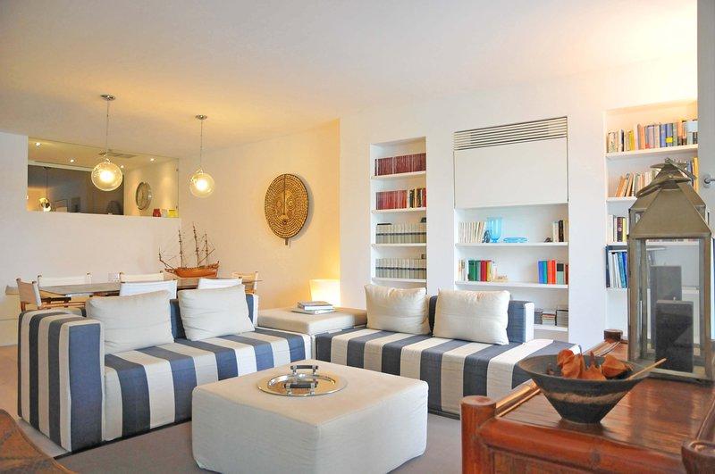 CORALLO Apt, Portovenere sea view, Sleeps 4 Bedrooms 2, Bathrooms 2, CinqueTerre, alquiler de vacaciones en Porto Venere