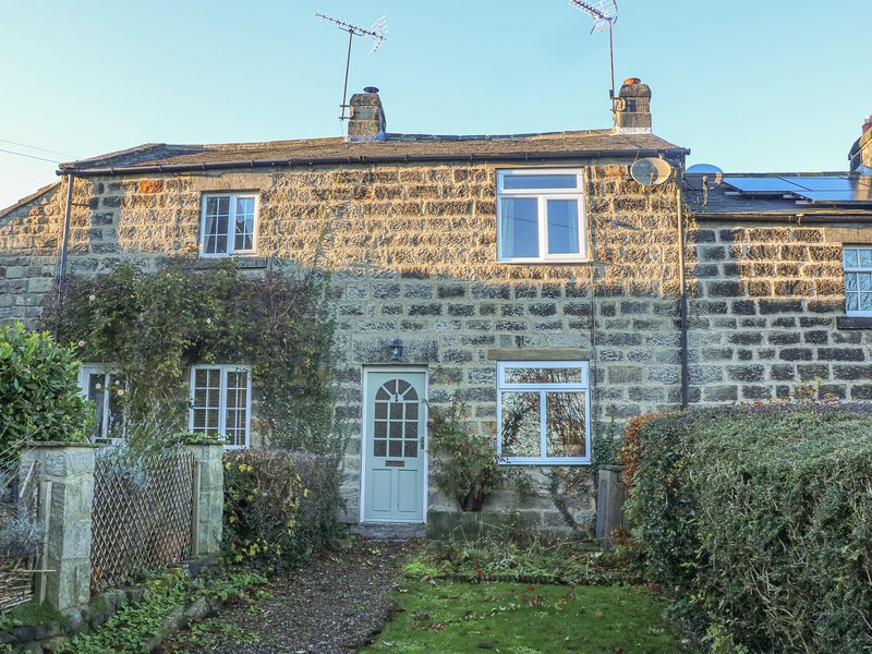 7 Scarah Bank Cottages, Ripley, location de vacances à Sawley