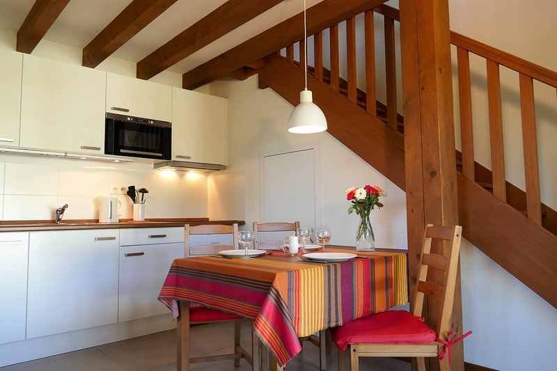 Baigura 3* au BaskoParadis, holiday rental in Bidarray