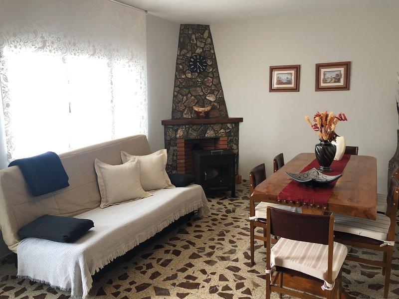 Casa el Tejar, casa vacanza a Robledo de Chavela