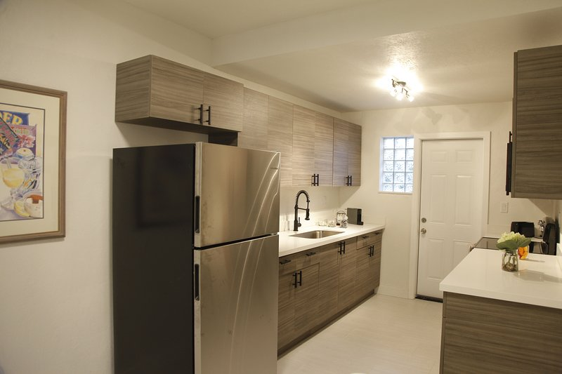 Miami Designer Apartment in the Upper East-Side #5, holiday rental in Miami Shores