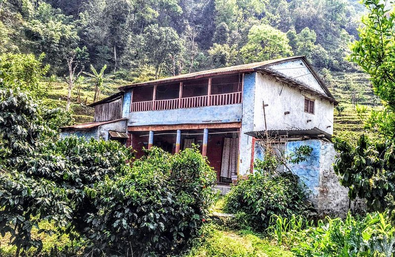 Chapakot Homestay, holiday rental in Pokhara