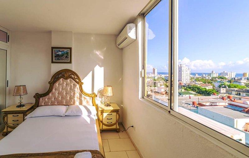L&H Luxury Apartament ( La comodidad y confort a su alcance en un solo lugar )LH, aluguéis de temporada em Lebanon