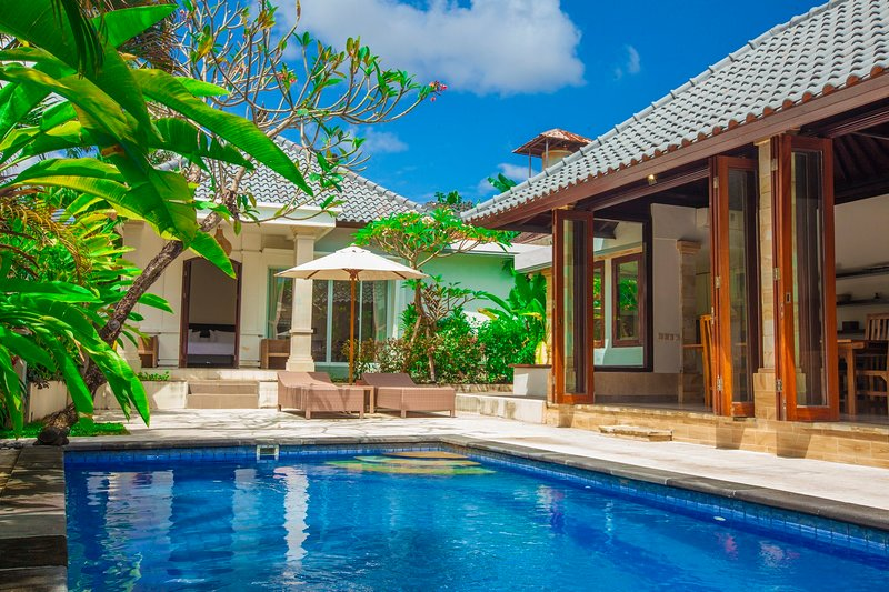 Kuta Pool House Retreat, holiday rental in Dalung