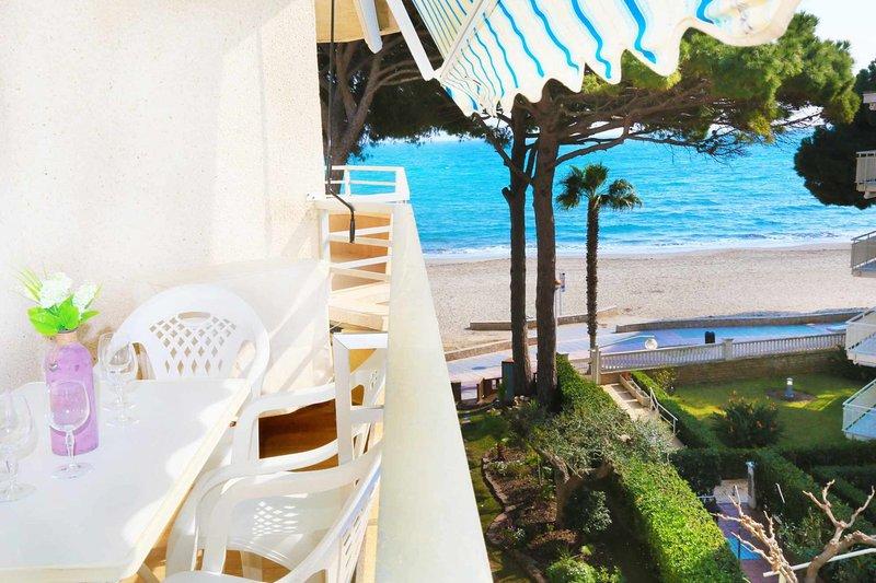 Apartamento  para 6 personas en Cambrils(281461), holiday rental in Vilafortuny