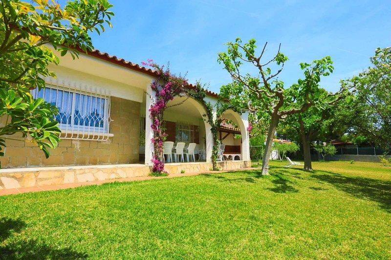 Casa  para 8 personas en Cambrils(276403), alquiler de vacaciones en Riudecanyes
