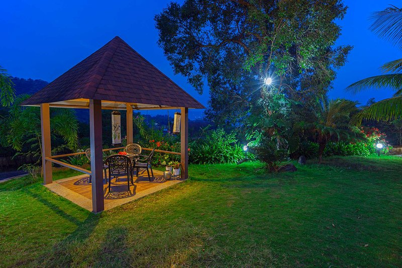 Casa De Spe by Vista Rooms, holiday rental in Vagholi
