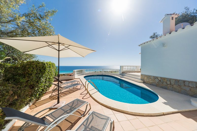 V17 | Villa Amoura, vacation rental in Son Bou
