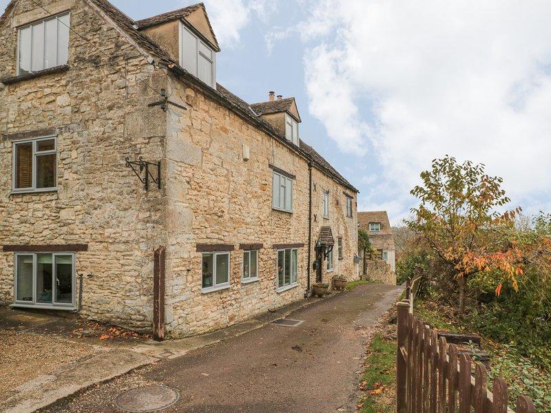 Little End, Stroud, casa vacanza a Box