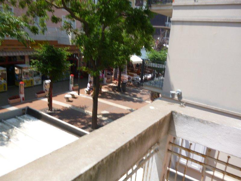 Appartamento, 30 metri dal mare, vacation rental in Peglio