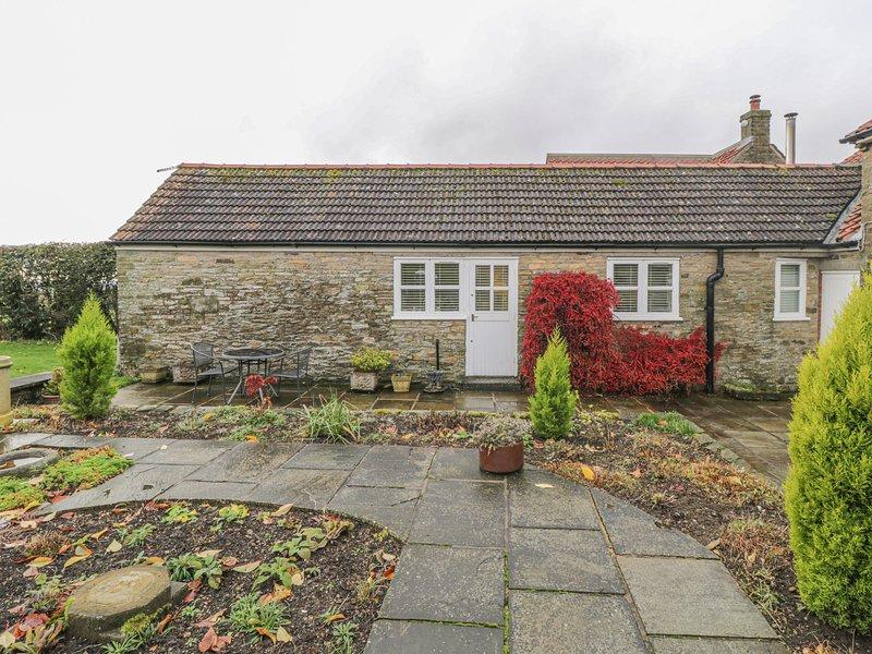 Cartwheel Cottage, Yearsley, holiday rental in Stillington