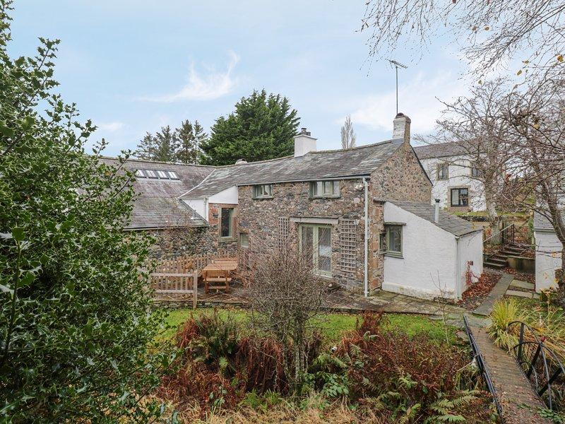 Low Melbecks Cottage, Keswick, Ferienwohnung in Bassenthwaite