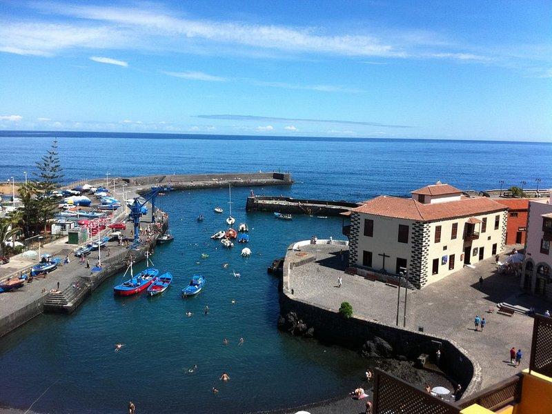 Heaven In Canary Islands 88, holiday rental in Puerto de la Cruz