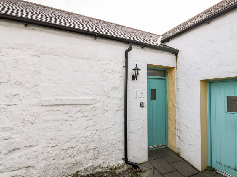 Vista Cottage, Dalbeattie, location de vacances à Dalbeattie