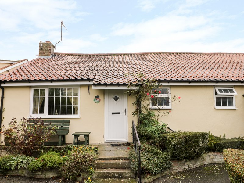 Orchid, Hunmanby, vacation rental in Burton Fleming