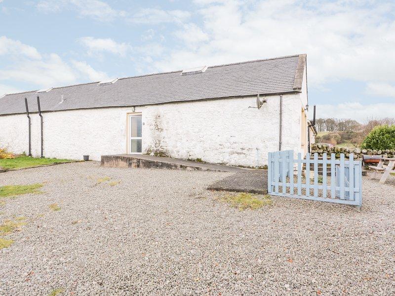 Angus Cottage, Dalbeattie, holiday rental in Dalbeattie