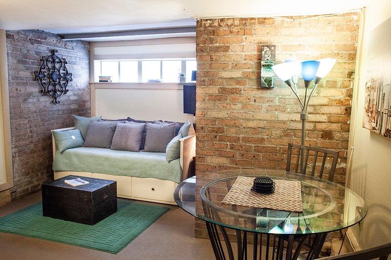 Irish Channel 1 Bedroom Gen, holiday rental in Gretna
