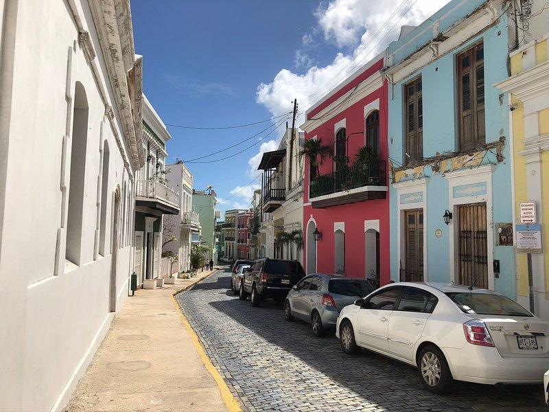 Gamla San Juan