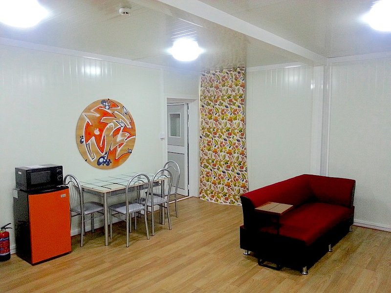 Serviced Apartments, vacation rental in Yangon Region