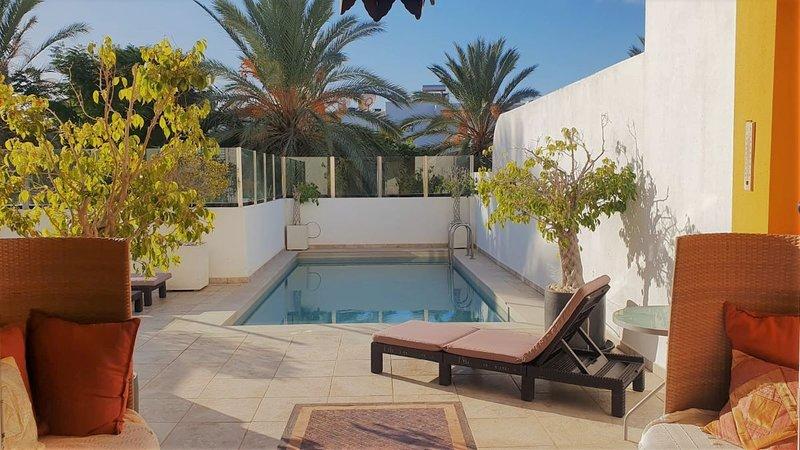 Casa Cádiz, holiday rental in Mojacar Playa