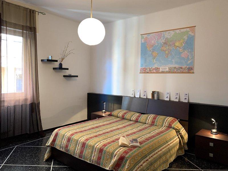 ILA1333 House Dinigi, aluguéis de temporada em Cogorno