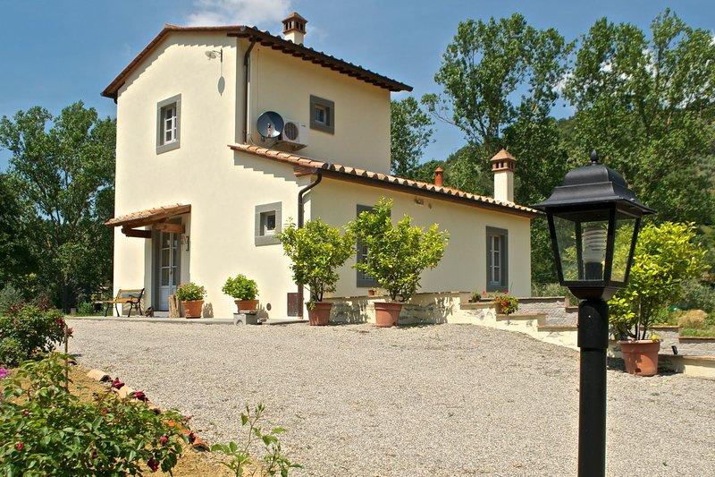 Villa Barbagianni, aluguéis de temporada em Tuoro sul Trasimeno