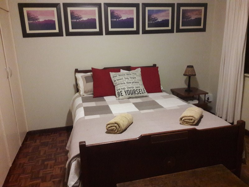 Paarl - The Labyrinth (Room 1 - Double bed), location de vacances à Malagas