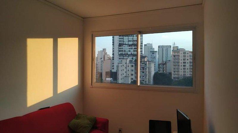 Quarto Compartilhado / Sharred room, vacation rental in Sao Paulo