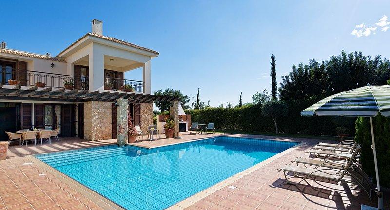 Villa 64 - Anarita, casa vacanza a Kouklia