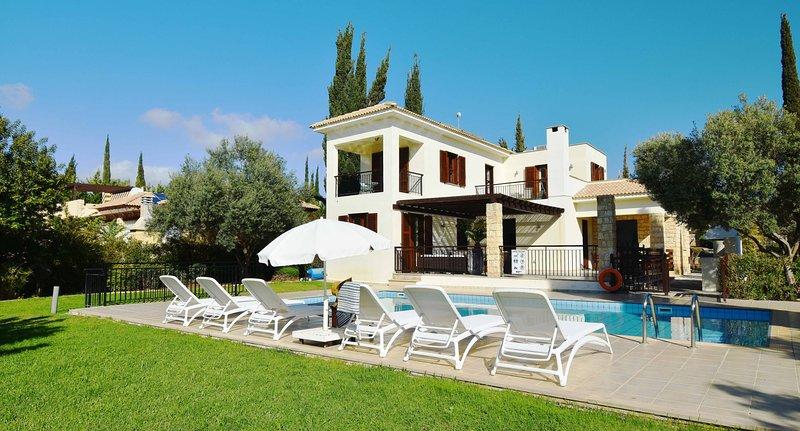 Villa 67 - Tala, casa vacanza a Kouklia