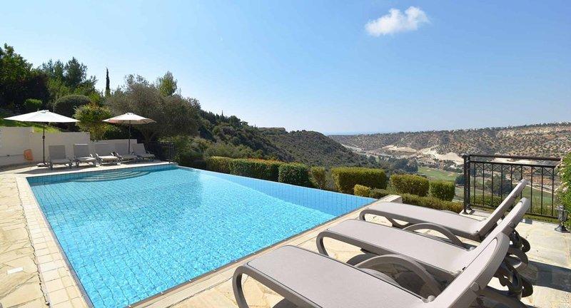 Villa 14 - Kourion, aluguéis de temporada em Kouklia