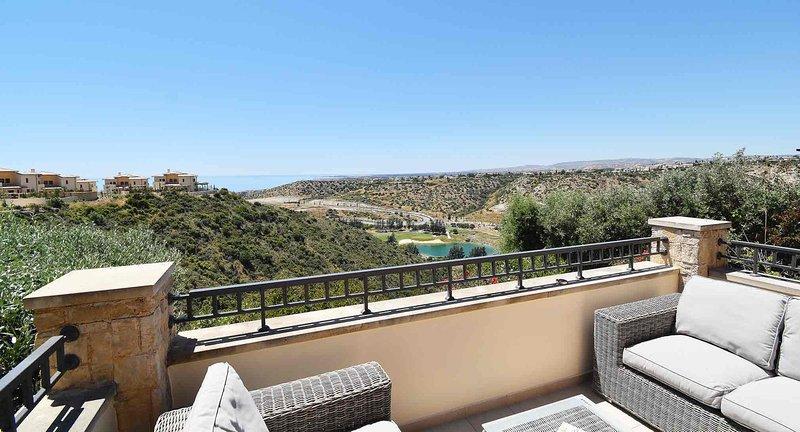 Junior Villa AZ02/ZV - Lania, vacation rental in Kouklia