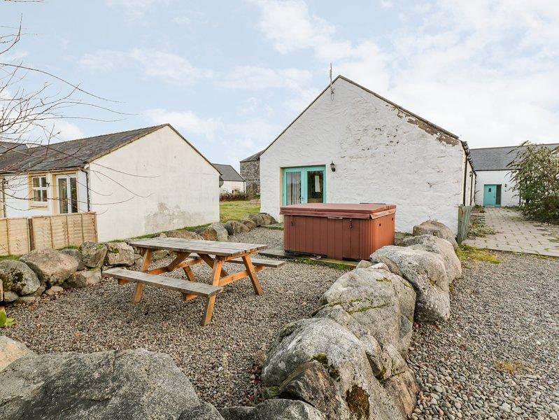 Badger Cottage, Dalbeattie, holiday rental in Dalbeattie