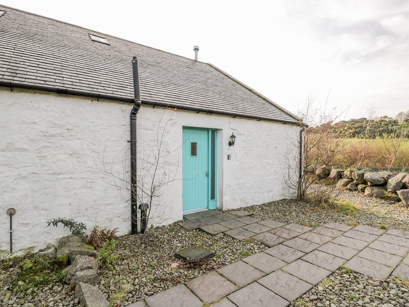 Threave Cottage, Dalbeattie, location de vacances à Dalbeattie