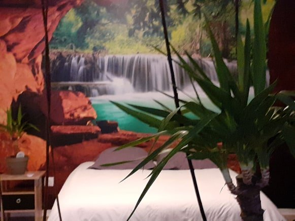 SPA 'Loft en champagne', holiday rental in Clamanges